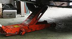 自動車板金塗装業務